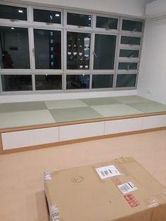 Tatami Room, Kokoro, Garage Doors, Japanese, Outdoor Decor, Home Decor, Decoration Home, Japanese Language, Room Decor