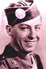 Sgt Victor Nelson, 502nd PIR, RHQ S-3