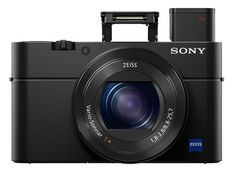Sony RX100 IV compact records 4K video, uses a stacked sensor: Digital Photography Review