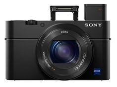 Sony RX100 IV compac