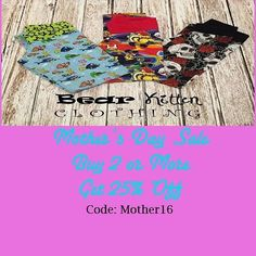 #mothersdaysale #couponcode #useonthewebsite #get25percentoff2ormoreitems #buy2ormoreandsave #mother16 http://ift.tt/21aPX9H