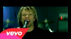 Bon Jovi - It's My Life (+playlist) It's my life, it's now or never!!!!! (8)
