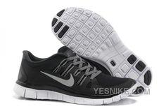 san francisco 41a0a 7488e  lt 3  lt 3Save Up To 71% Womens Nike Free 5.0 Black Grey · Cheap Running  ...