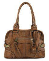 Scarleton Vintage Satchel H1068:Amazon:Clothing