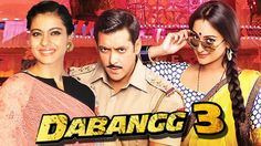 WoW ! #Kajol in Upcoming #SalmanKhan #Dabangg3 ?  ||    😍 😍  #Sonakshi #ArbaazKhan