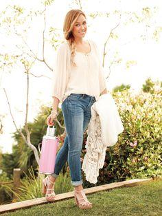 LC Lauren Conrad for Kohl's: The Complete Summer 2012 Lookbook: Style: teenvogue.com
