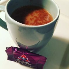 Coffee with a sprinkling of cinnamon with an Atkins peanut butter up & documentary    #coffeetime #atkins #ketolicious - Inspirational and Motivational Ketogenic Diet Pins - Eat Keto Get Into Nutritional Ketosis - Discover LCHF to Prevent Diseases - Enjoy Low-Carb High-Fat Lifestyle For Better Health