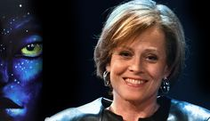 'Avatar 2' Still Stars Sigourney Weaver, Even Though Her Character From Original 'Avatar' Is Dead
