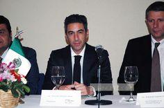 Presentan al nuevo presidente de AMBA | Tuningmex.com