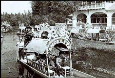 Xochimilco Historia