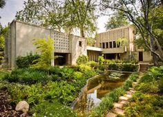 Own a Piece of Architectural History: Frank Lloyd Wright's La Miniatura