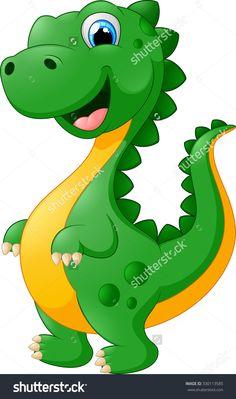 stock-vector-cute-dinosaur-cartoon-330113585.jpg (946×1600)