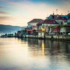 Combarro Pontevedra Galicia Spain - Pablo Avanzini