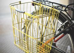 These stylish, functional, fun baskets will hold everything from Chimay to Chihuahuas