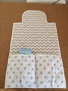 Baby change pad changing pad newborn