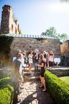 #Hochzeit #Fotos #Wedding #Photography #Braut #Bride #Groom #Ceremony #Zeremonie #Burg Hardenberg www.christinaeduard.de