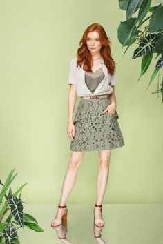 Spring-Summer 2017 ALL | Alena Goretskaya. Дизайнерская женская одежда