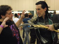 Wizard World Philly Comic Con