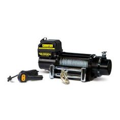12,000 lb. Truck/Jeep Winch Kit-11200 at The Home Depot