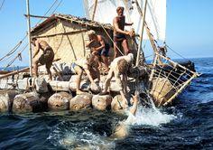 http://runhappy.de/kontiki Steckt ein Abenteurer in dir? - Mit Brooks auf zur legendären Pazifikexpedition KON-TIKI