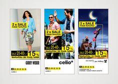 Adress Branding by Gepra , via Behance