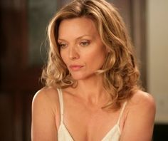 Michelle Pfeiffer - one of the last remaining truly elegant movie stars