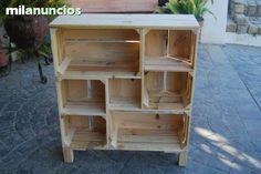 cajones de madera para decorar - Buscar con Google
