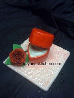 Proposal cupcake