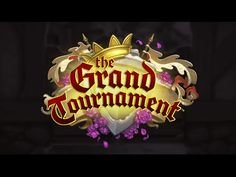 Hearthstone - Opening 52 packs The Grand Tournament