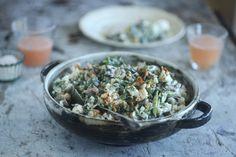 Bar Tartine Cauliflower Salad