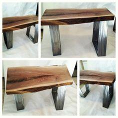 #instagram photo of #walnut #woodworking by trevorurge_b