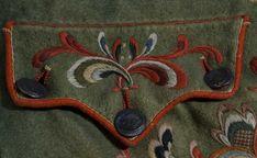 Bilderesultat for snippekufte Folk Art, Safari, Embroidery, Circuit, Needlepoint, Popular Art, Crewel Embroidery, Embroidery Stitches