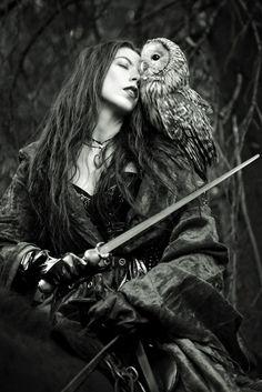 女巫 摄影艺术 Ⅵ