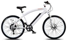 ProdecoTech Phantom X RS Electric Bicycle Review