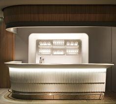 Bayerischer Hof Hotel by Agence Jouin Manku - News - Frameweb