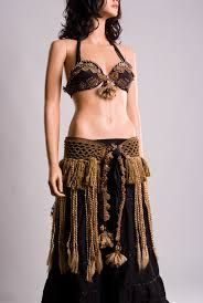 Bildergebnis für how to make a belly dance tribal pants