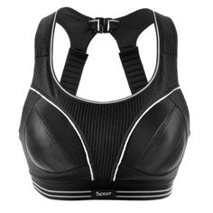 23b30145aad53 Save  23.01 on La Isla Women s Racer Back Level 4 Maximum Comfort Run Sports  Bra