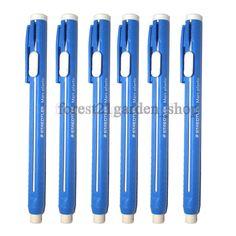 Staedtler 528-50 Eraser Mars Plastic Holder//Core