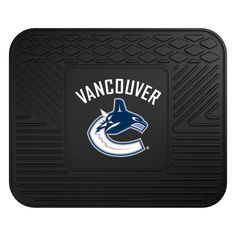 Vancouver Canucks Utility Mat (14x17)