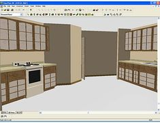 the best benefits of virtual kitchen designer modern kitchens kitchen design tool Küchen Design, Tool Design, Virtual Kitchen Designer, Layout, Modern Kitchens, Kitchen Pictures, Prefab, Software, Floor Plans