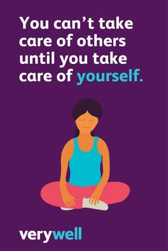 How Proper Self Care Can Reduce Your Stress Levels You can& always control the things life throws your way, but you can control how well you take care of yourself. Health Advice, Health And Wellness, Mental Health, Yoga For Balance, Stress Relief Tips, Yoga Quotes, Health Motivation, Stress Management, Self Development