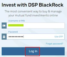 Article on how to start STP in DSP BlackRock Mutual Fund