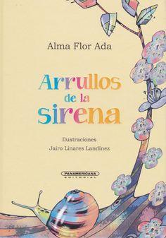 Alma Flor Ada Jairo Linares Landinez