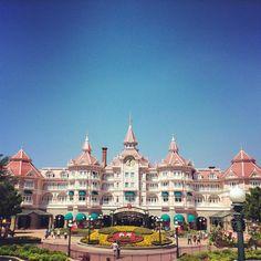 Disneyland Paris - Foto di Franceschino Francisco Facenda