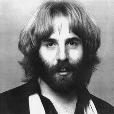 Promotional Photo of Andrew Gold by Jim Shea.  1980.