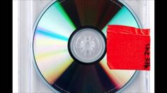 ▶ Kanye West - Yeezus (Full Album Stream) With Tracklist // I could pin of Kanye's songs. I know everybody seems to hate this (and him lol) but I love Kanye very very much Kanye West Album Cover, Kanye West Albums, Kanye West Yeezus, Travis Scott, Justin Vernon, Gesaffelstein, Bound 2, Poster Layout, Vinyls