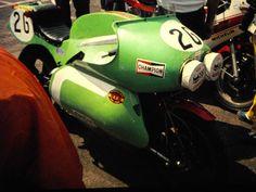 Nessie Kawasaki 1000