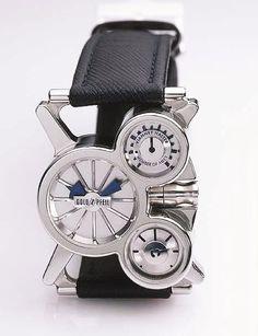 men s watches argos Men's Watches, Cool Watches, Fashion Watches, Wrist Watches, Unusual Watches, Amazing Watches, Stylish Watches, Luxury Watches For Men, Gentleman Watch