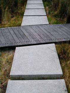 landscape architecture concrete stone walkway - Google Search