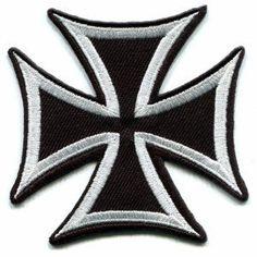 Celtic Iron Cross Skull German Biker Harley Sniper Ww2 Ww1 Hat